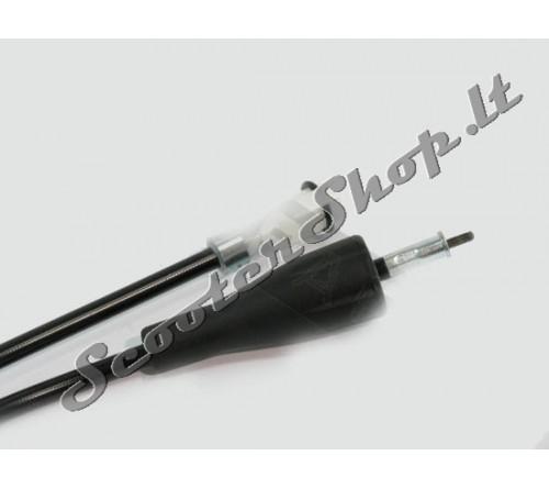 vespa LX50 06-09 spidometro trosas