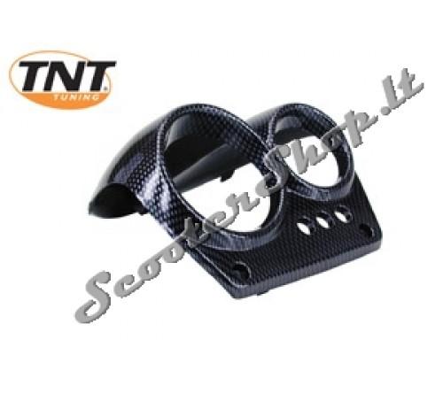 Aerox spidometro dangtelis carbon