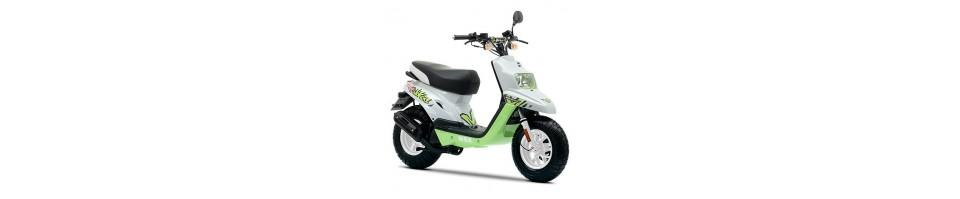 Yamaha  Booster/BWS