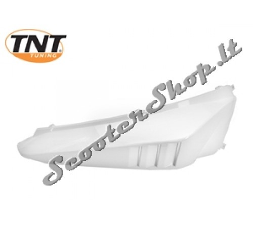 TNT Slider Galinis plastikas dešinysis baltas