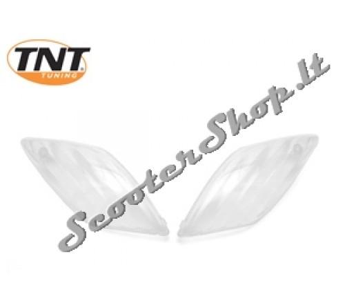 Slider TNT Priekio stikliukai