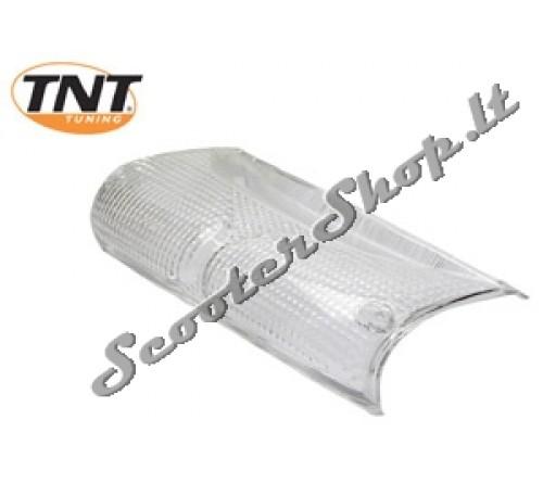 TNT Stalker galinis stiklas