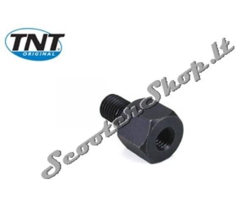 Veidrodėlio adapteris 10mm->8mm (kairinis)