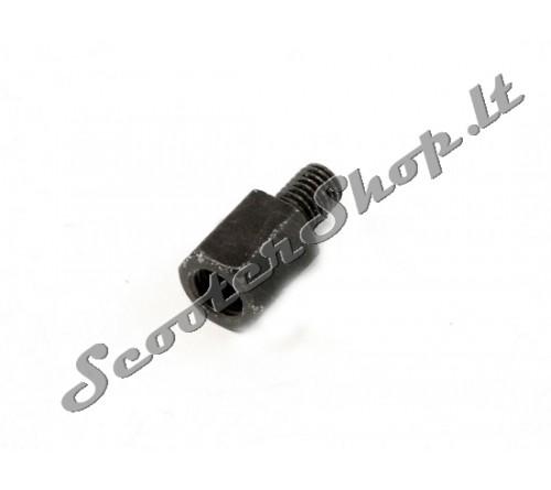 Veidrodėlio adapteris 8mm (kairinis)->10mm (dešininis)