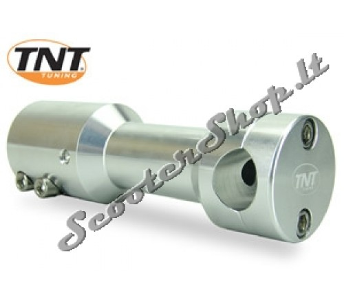 TNT Vairo adapteris Chrom 23mm 15cm