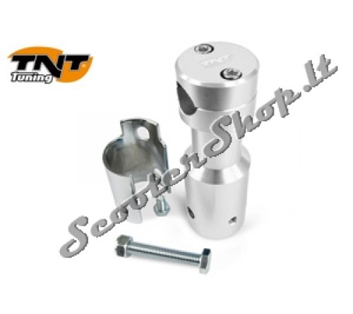 TNT Vairo adapteris Chrom Peugeot