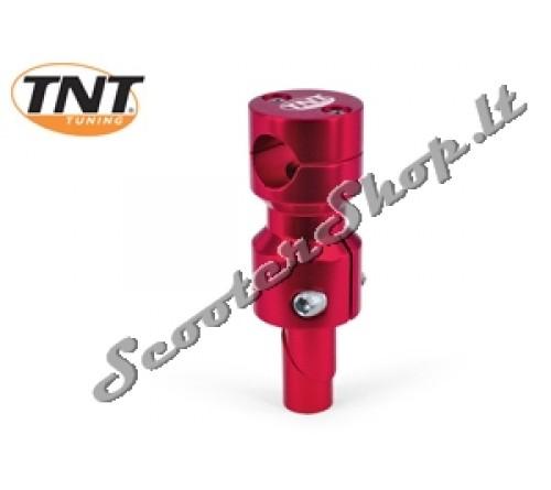 Vairo adapteris Piaggio TNT raudonas