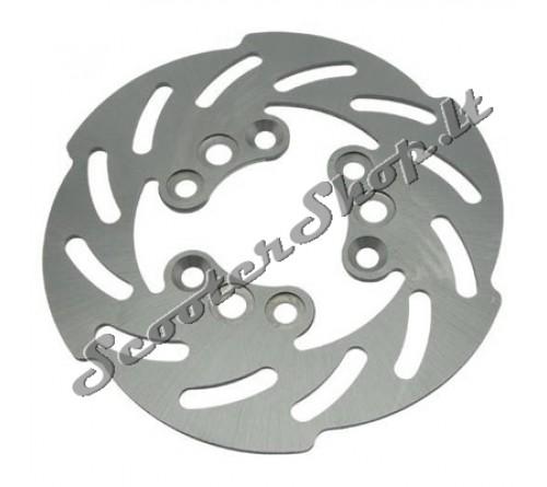 Stabdžių diskas Motoforce Wave