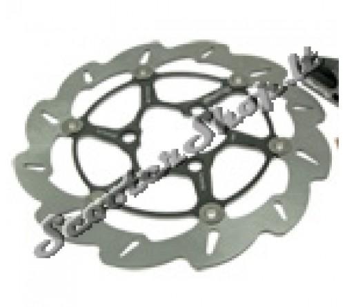Stabdžių diskas Stage6 R/T Oversize