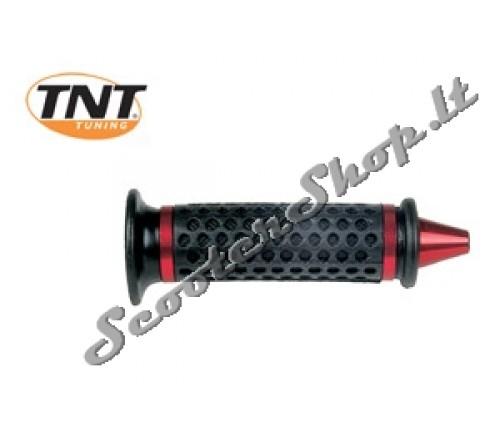 TNT Rankenėlės Raudona/Juoda