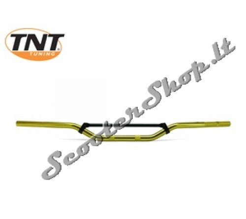 TNT vairas auksinis 83cm