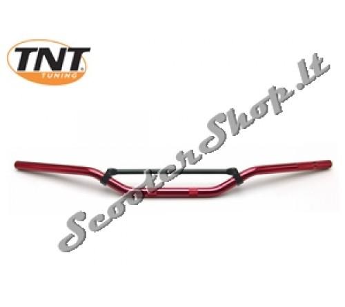 TNT vairas raudonas 83cm