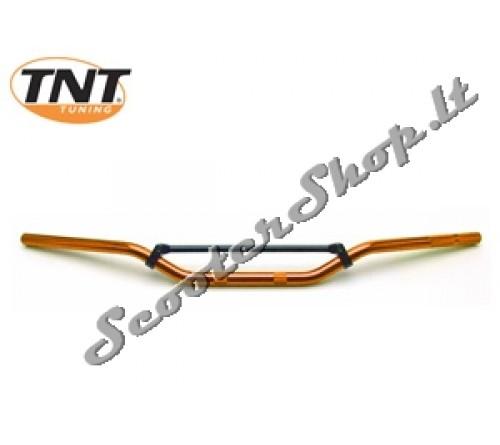 TNT vairas oranžinis 83cm
