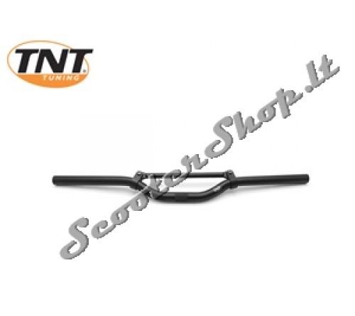 TNT vairas juodas 61cm