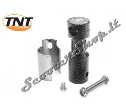 TNT Vairo adapteris Carbon Peugeot