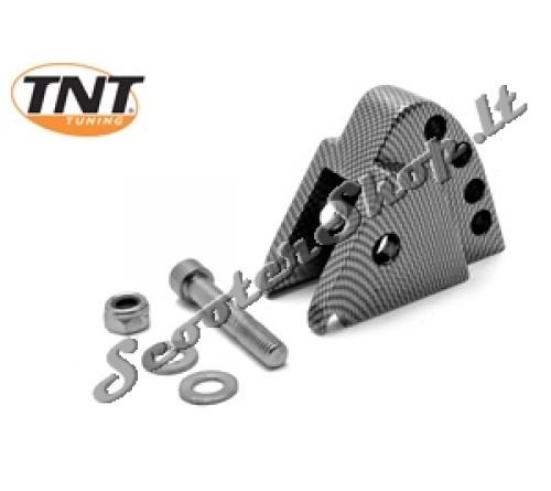 TNT amortizatoriaus paaukštinimas Minarelli Vertical Carbon