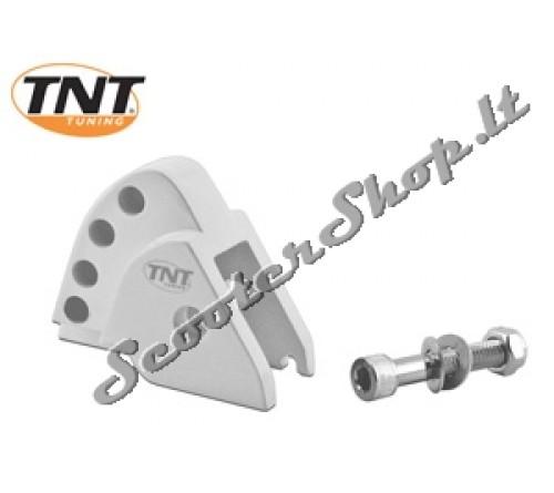 TNT amortizatoriaus paaukštinimas Minarelli Vertical Baltas