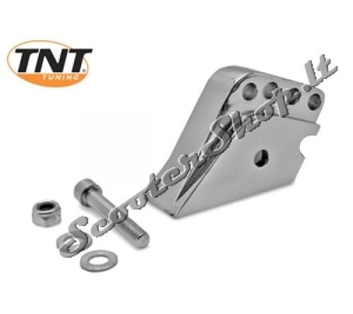 TNT amortizatoriaus paaukštinimas Peugeot