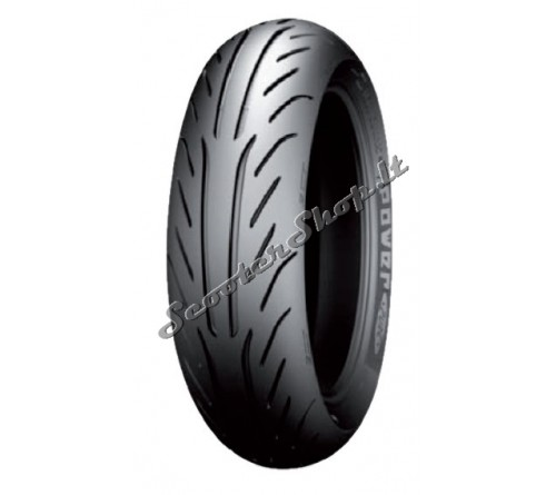 Michelin Power Pure R14 120/70 Priekinė