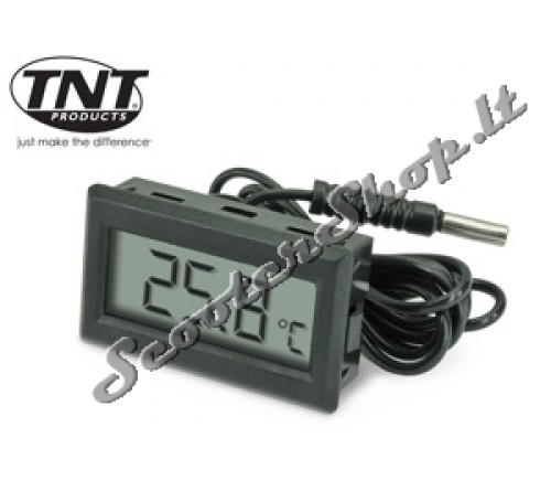 TNT termometras