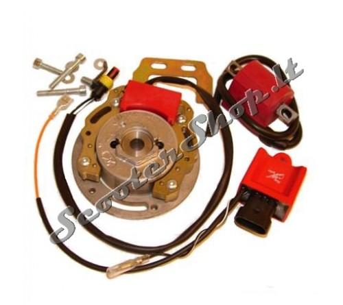 HPI Sportinis degimas Piaggio 125-180cc