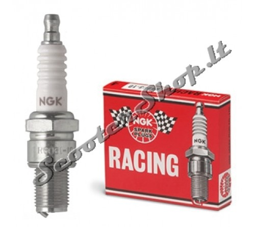 Žvakė NGK B10EG Racing (ilgo sriegio)