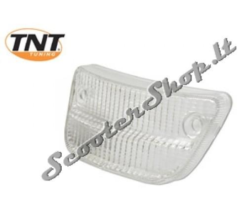TNT NRG MC2 galinis stiklas