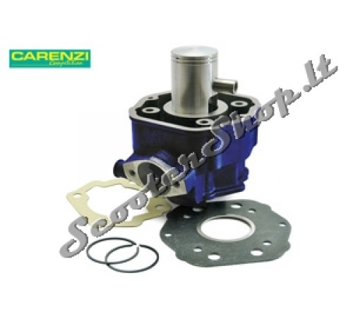 Carenzi 49cc Cilindro komplektas Derbi GPR/Senda <2006 LC