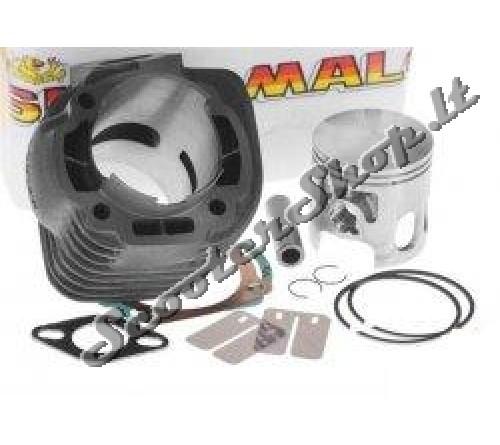 Malossi cilindras Yamaha 100cc 2T