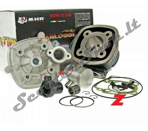 Malossi Sport 50cc Piaggio LC