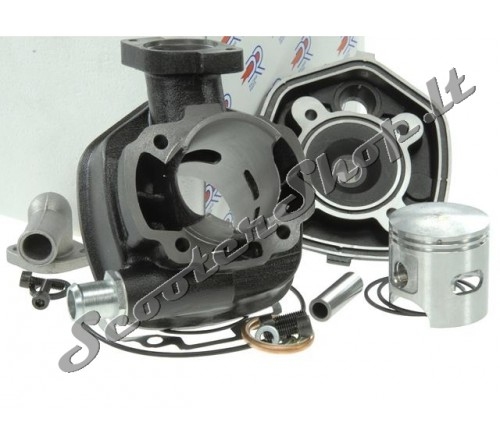 DR evo racing parts 70cc Peugeot Vertical LC