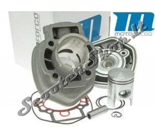 Motoforce Aluminium 50cc Piaggio LC
