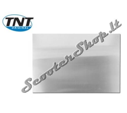 Tarpinių medžiaga aliuminis 0,35mm A4