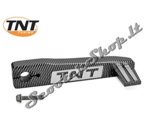 TNT carbon užkūrimo kojelė Minarelli