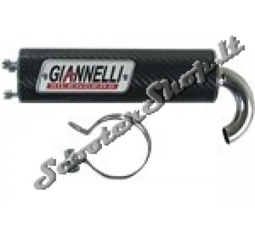 Giannelli extra V2 slopintuvas