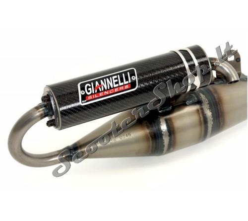 Giannelli Shot V3 Piaggio duslintuvas