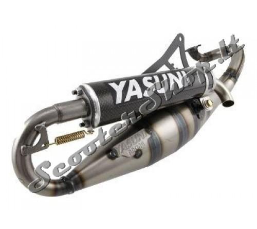 Yasuni R (Carbon) Peugeot Vertical