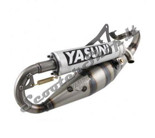Duslintuvas Yasuni R (Aluminium) Piaggio