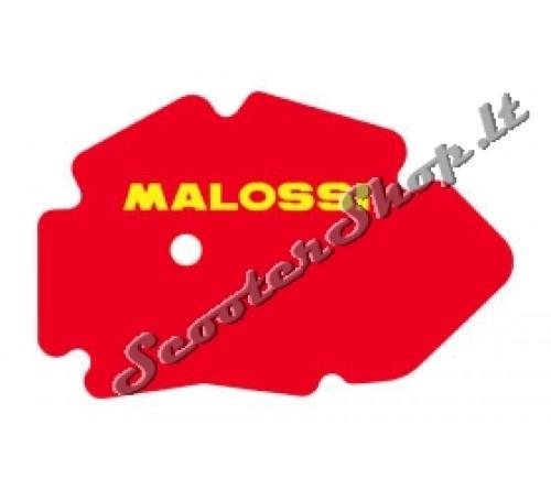 Malossi filtro kempinė (piaggio 125)