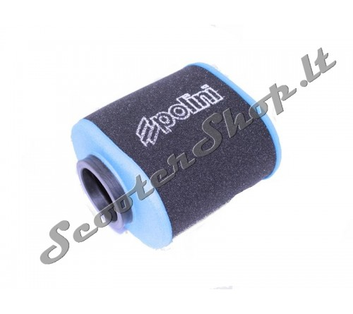 Polini oro filtras mėlynas Big Evo