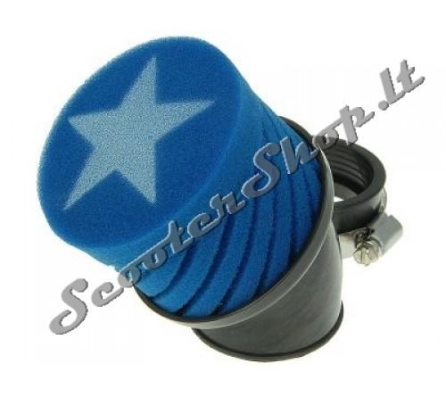 Stage6 Mažas mėlynas 48mm