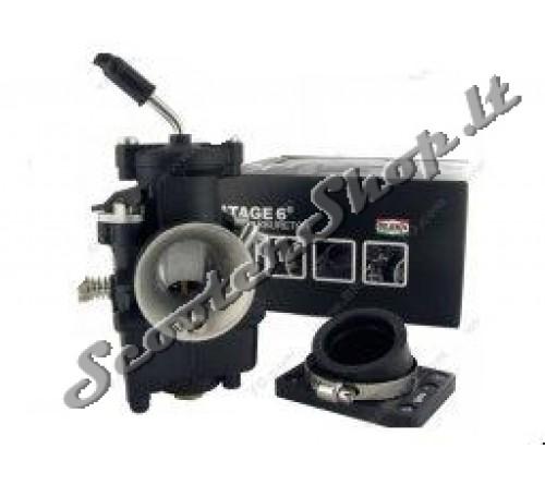 Karbiuratorius Stage6 R/T VHST 26mm