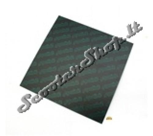 Polini carbon vožtuvų medžiaga 110x110x0.3mm