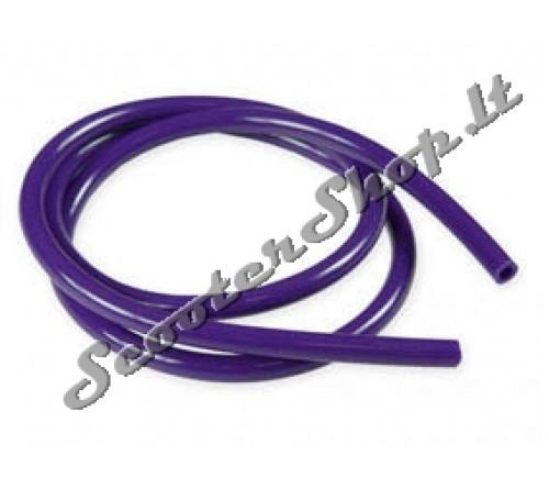 Kuro žarna violetinė 1m