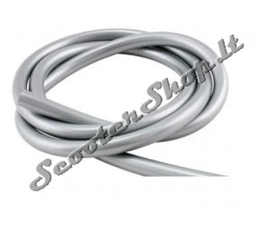 Kuro žarna sidabrinė 1m