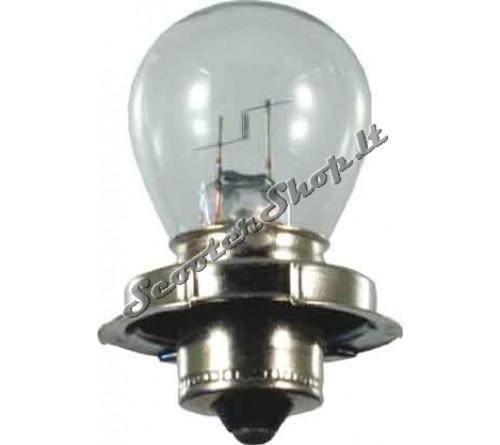 12V 25W P26S lemputė