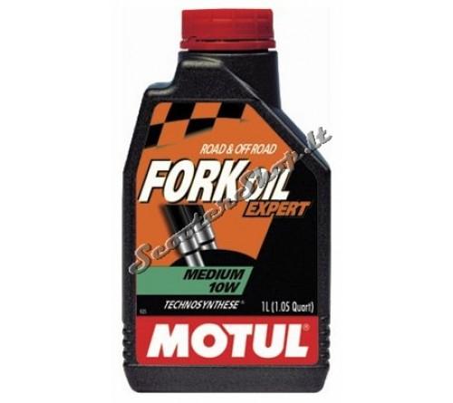 Motul Fork Oil šakių tepalas 10w 1L