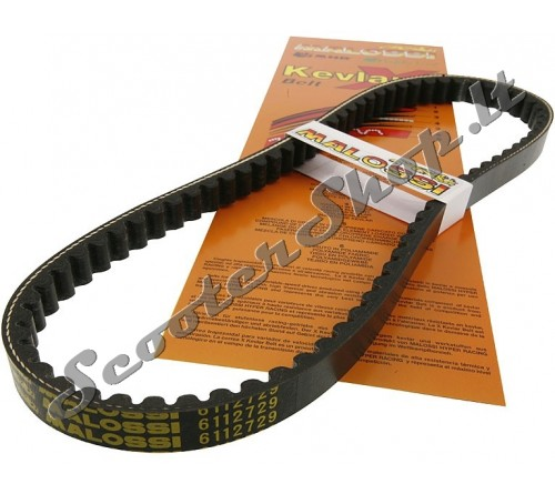 Malossi X-Kevlar Piaggio (Runner/NRG)