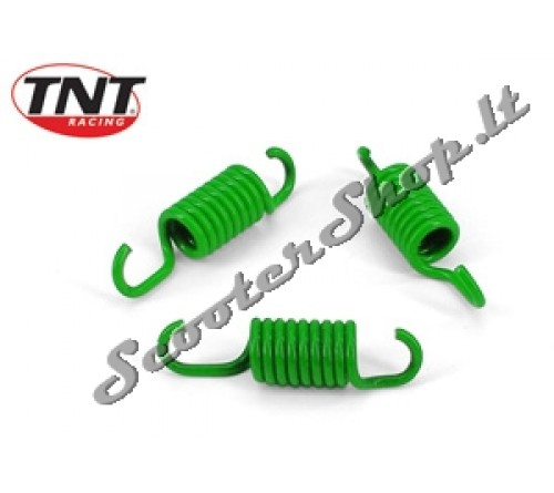 Sankabos spyruoklės žalios (3)