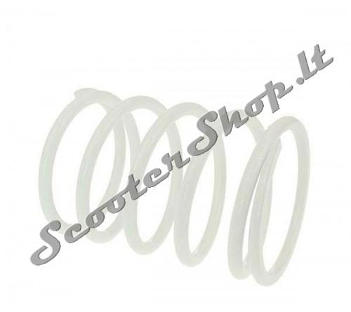 Variatoriaus spyruoklė Piaggio 125-180cc 2T Balta